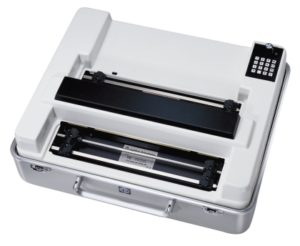 Braille Express 100 - Braille Embosser