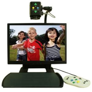 Aumax-LCD 19''/22''