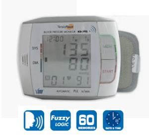 TensioFlash - Talking Portable Wrist Blood Pressure Monitor