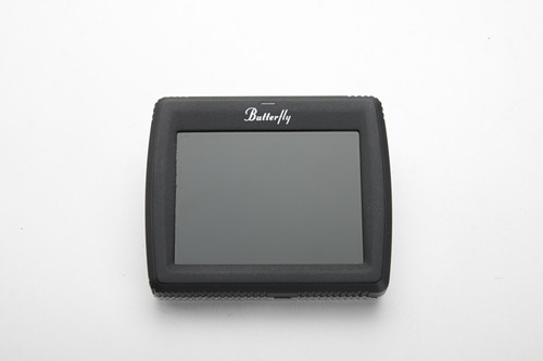 Zoomax Butterfly - Handheld video magnifier