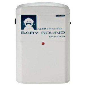 Clarity/Ameriphone AMBX AlertMaster Baby Sound Monitor