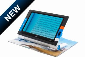 electronic video magnifier traveller hd image