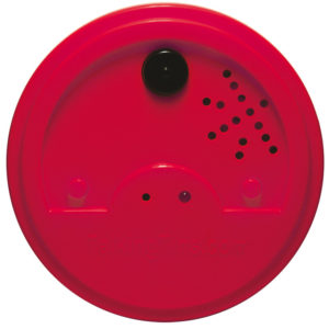 Magnet Parlant 40 (rouge)