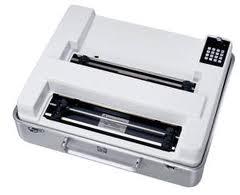 BookMaker - Imprimante Braille