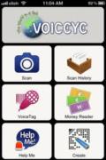 VOICEYE - App