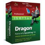 dragon naturally speaking Professional