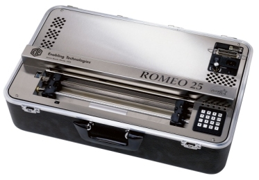 1 / 1Showing image 1 of 1 Romeo 25 - Braille Embosser
