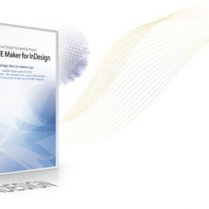 VOICEYE Maker for Adobe InDesign